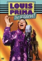Louis Prima: The Wildest