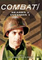 Combat! - Season 5: Invasion 1