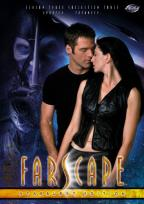 Farscape: Starburst Edition - Season 3: Collection 3