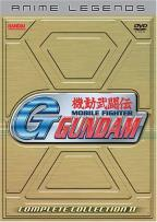 G-Gundam - Complete Collection 2