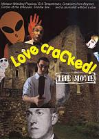 Love Cracked! The Movie