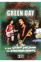 Green Day - From Sweet Children To American Idiots