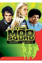 Mod Squad - The First Season, Vol. 2