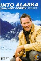 Into Alaska with Jeff Corwin: Collection 1