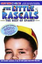 Little Rascals - Best of Spanky