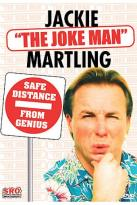 "Best of Jackie ""The Joke Man"" Martling: Safe Distance From Genius"