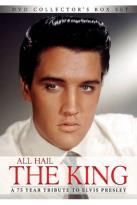 Elvis Presley: All Hail the King - A 75 Year Tribute