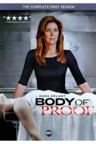 Body of Proof - The Complete First Season