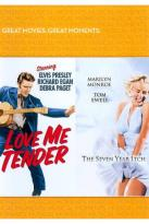 Love Me Tender/Seven Year Itch