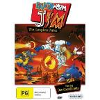 Earthworm Jim - The Complete Series