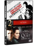 Foreign Intrigue/The Quiet American