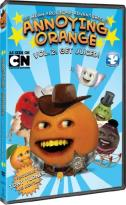 High Fructose Adventures of Annoying Orange: Escape from the Kitchen, Vol. 2