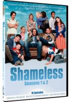 Shameless: Seasons 1 & 2 - Original UK Series
