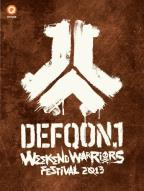 Defqon.1: Weekend Warriors Festival 2013