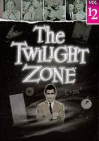Twilight Zone - Vol. 12