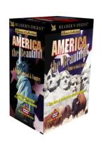 Reader's Digest - America The Beautiful: A Tribute To God & Country - 6 Pack