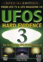 UFOs: The Hard Evidence - Vol. 3