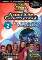Standard Deviants - American Government Module 2: United States Constitution