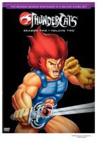 Thundercats: Season Two, Volume Two