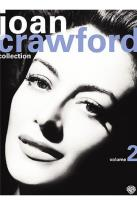 Joan Crawford Collection Vol. 2