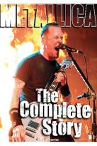 Metallica - The Complete Story