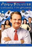 Andy Richter Controls the Universe - The Complete Series