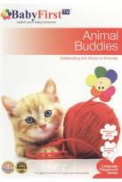 BabyFirst TV Presents: Animal Buddies