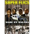 Super Flics Vol. 3 - Marc Et Malika