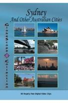 GlobeScope Collection: Sydney and Other Australian Cities