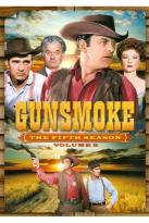 Gunsmoke - The Fifth Season: Vol. 2