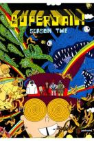 Superjail!: Season Two