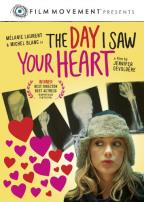 Et soudain tout le monde me manque (The Day I Saw Your Heart)