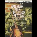 American Folk Blues Festival 1962-1969 - Volume Three