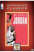 "NBA Hardwood Classics: Michael Jordan ""His Airness"""