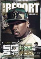 RAW Report - 50 Cent, Boosie and Webbie