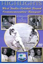 WICB Commemorative Banquet 1996