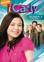 iCarly - Season 2: Volume 1