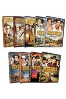 Gunsmoke: Seasons 1-5