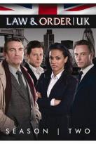 Law & Order: UK - Season Two