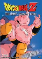 Dragon Ball Z - Kid Buu: Vegeta's Plea
