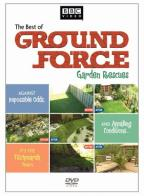 Best Of Ground Force: Garden Rescues
