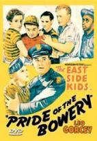 East Side Kids - Pride of The Bowery: 6 Disc Set
