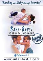 Baby Reps! Strength & Toning Postnatal Workout