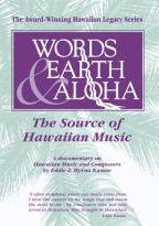 Words, Earth & Aloha