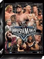 WWE - Wrestlemania XXII