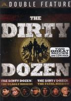 Dirty Dozen - Double Feature