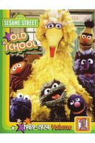 Sesame Street - Old School Vol. 1: 1969 - 1974