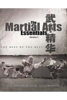 Martial Arts Essentials - Vol 3: Best of the Best Series