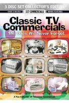 Classic TV Commercials - The Ones We Never Forget
