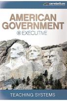 Teaching Systems American Government Module 8 - Executive